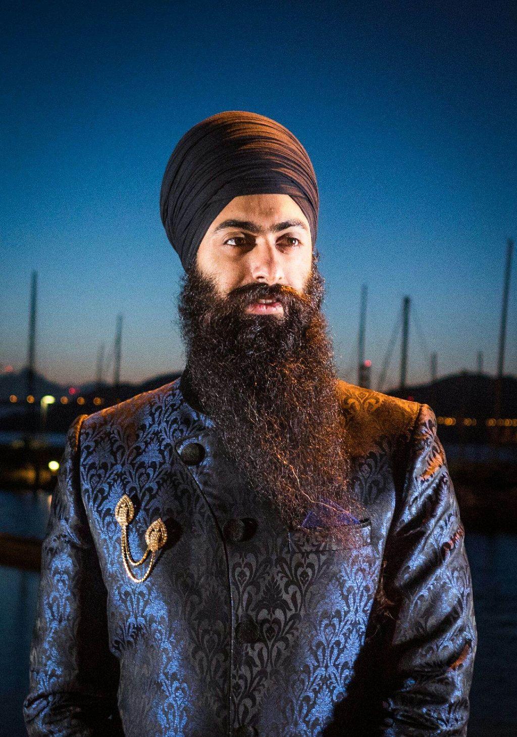 Amasingh - The Amazing Singh