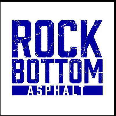 Avatar for Rock bottom asphalt