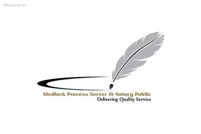 Avatar for Medlock Process Server & Notary Public, LLC