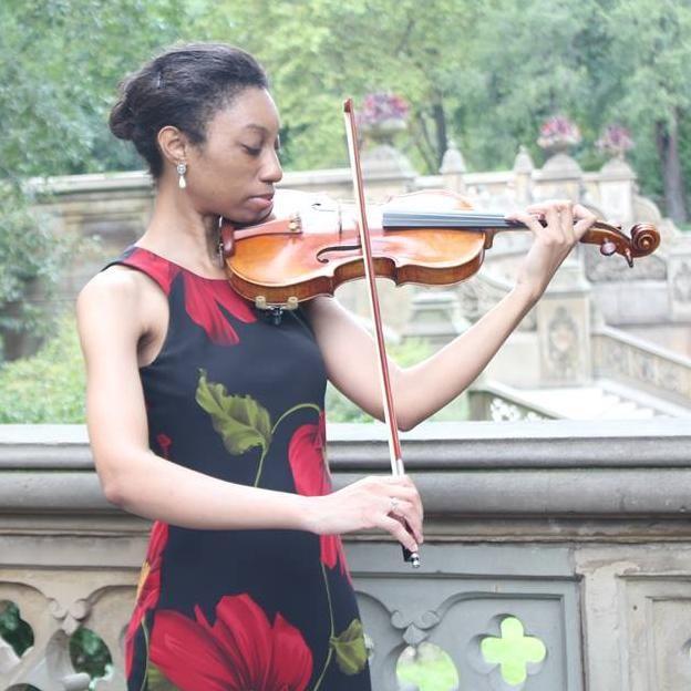 McNeal Violin and Piano Studio