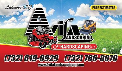 Avatar for Avila Landscaping & hardscaping llc Lakewood, NJ Thumbtack