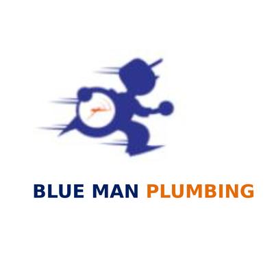Avatar for Blue Man Plumbing LLC Morrisville, PA Thumbtack