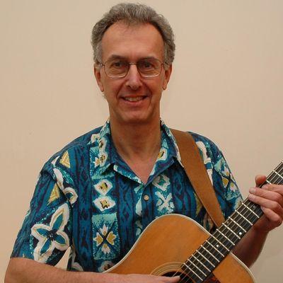 Avatar for Mike Kornrich-Guitar Banjo Uke Vocals.  solo-group