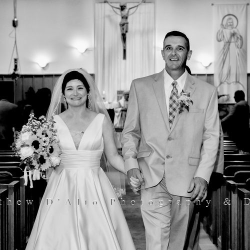 Traditional Wedding and Non-Traditional Marriage Ceremony Photography