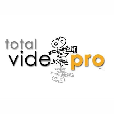 Avatar for Total Video Pro, Inc.