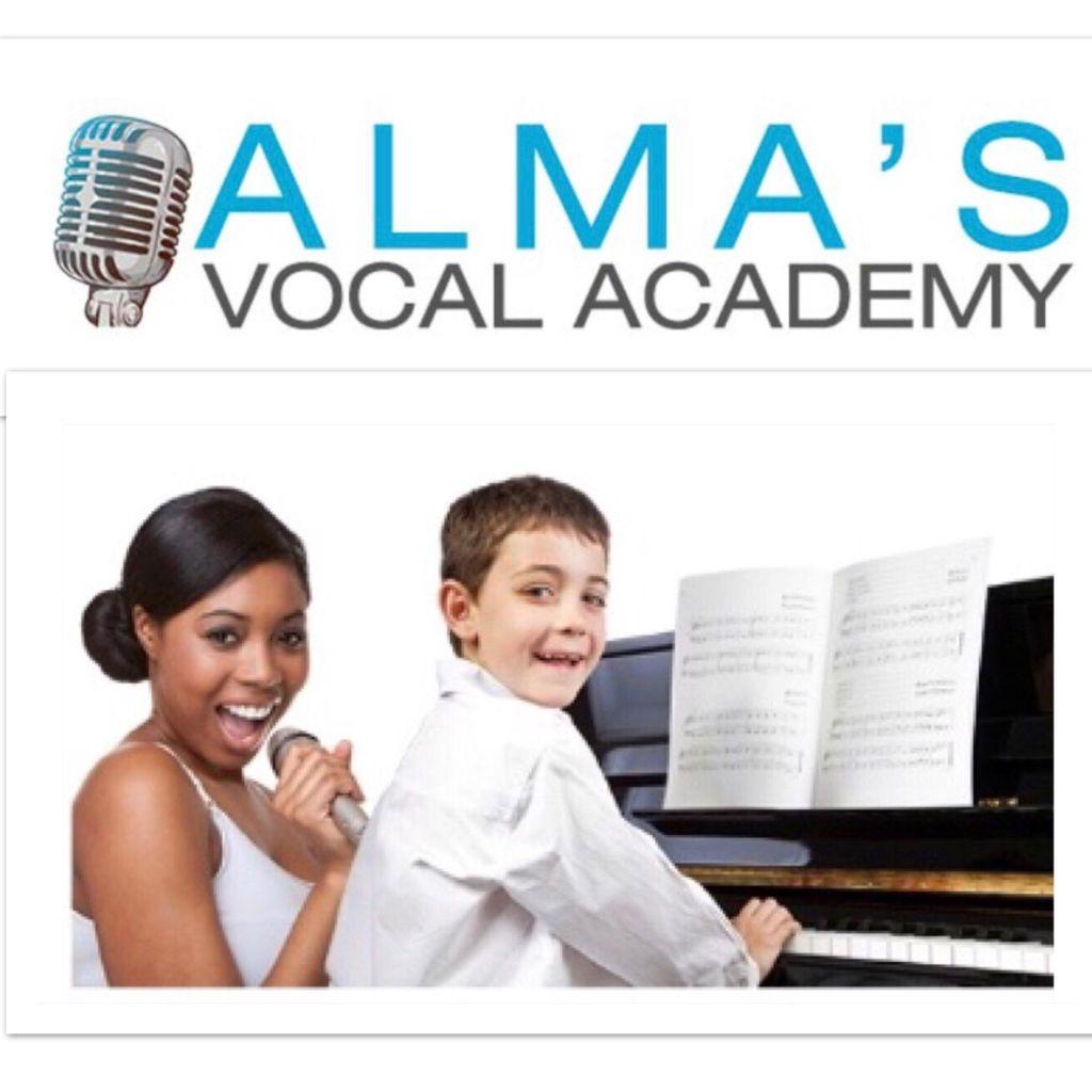 Alma's Vocal Academy
