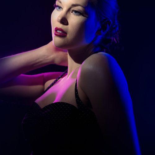 Modeling Headshots (Model: Shaina Poland)