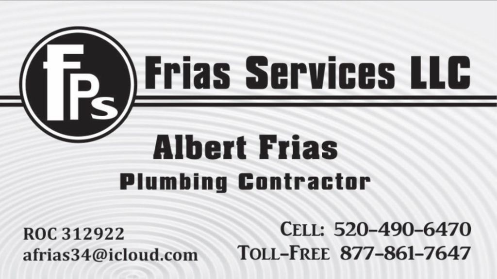Frias service llc
