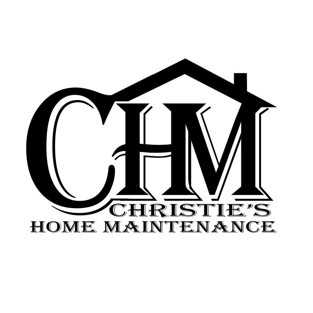 Christie's Home Maintenance LLC