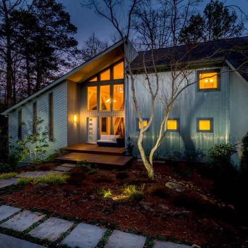 Twilight Shot for Real Estate