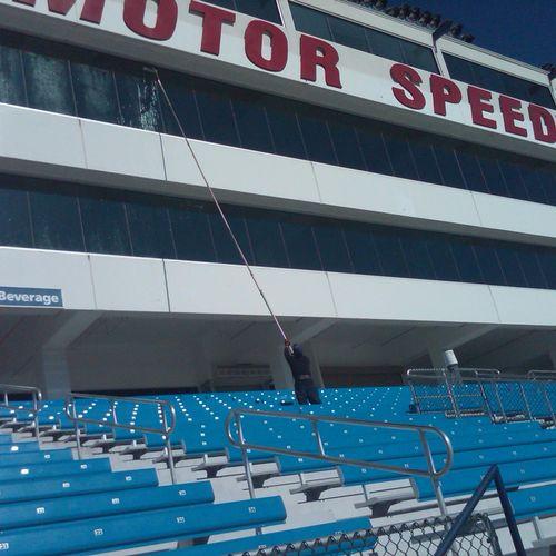 Speedway Las Vegas!