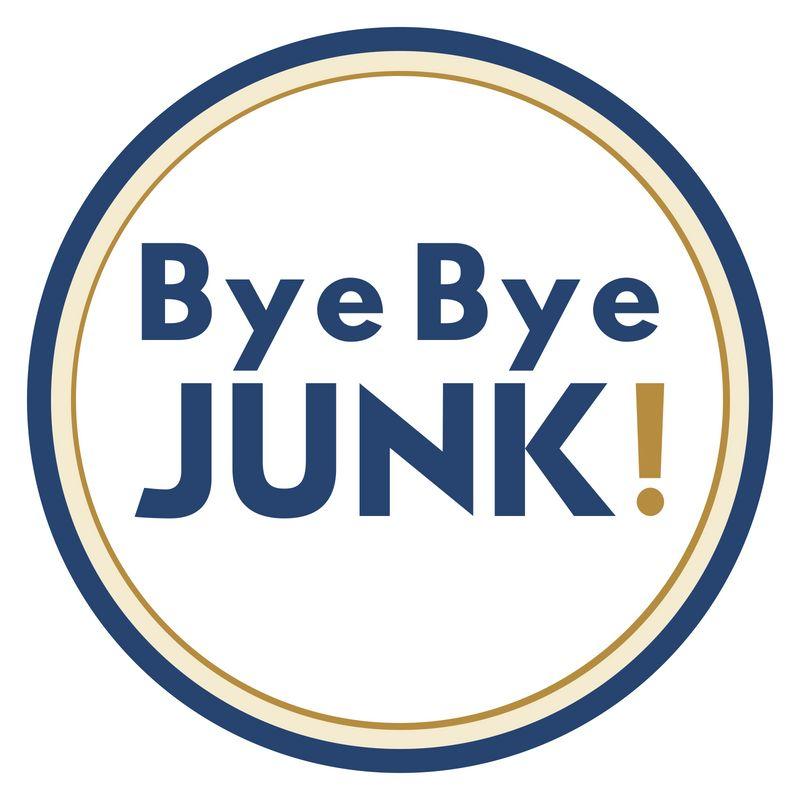Bye Bye Junk!