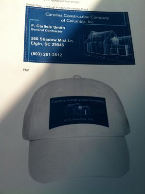 Avatar for Carolina Construction of Columbia II Inc. Columbia, SC Thumbtack