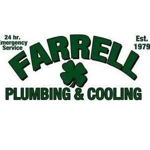 Avatar for Farrell Plumbing & Cooling Inc.