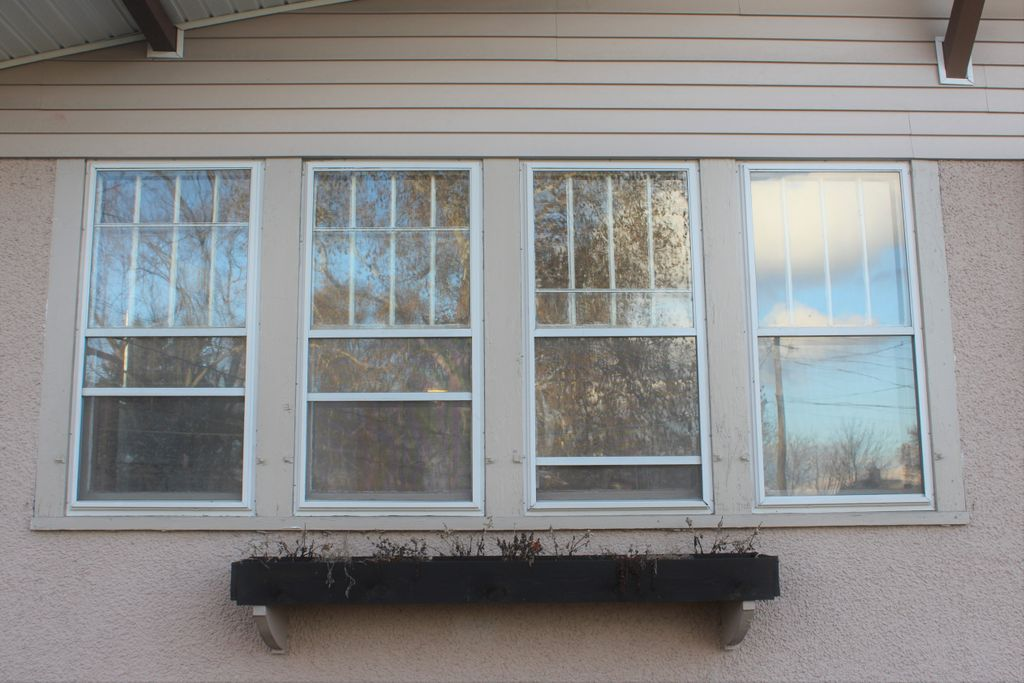Wyoming Whole House Window Replacement