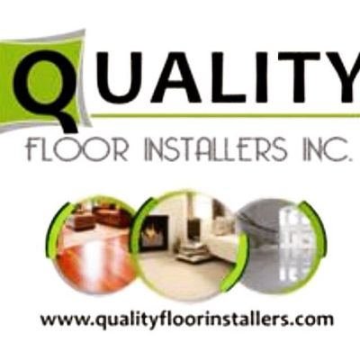 Avatar for Quality Floor Installers Inc