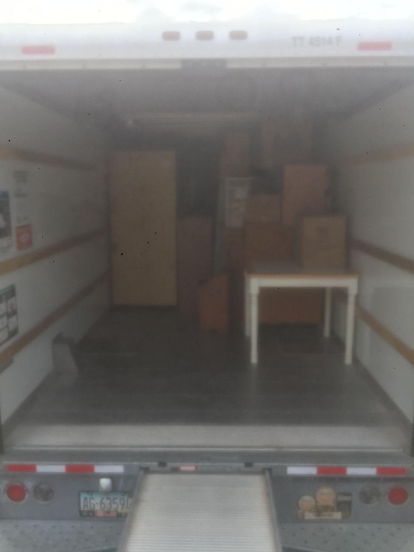 PowerMove Moving Service