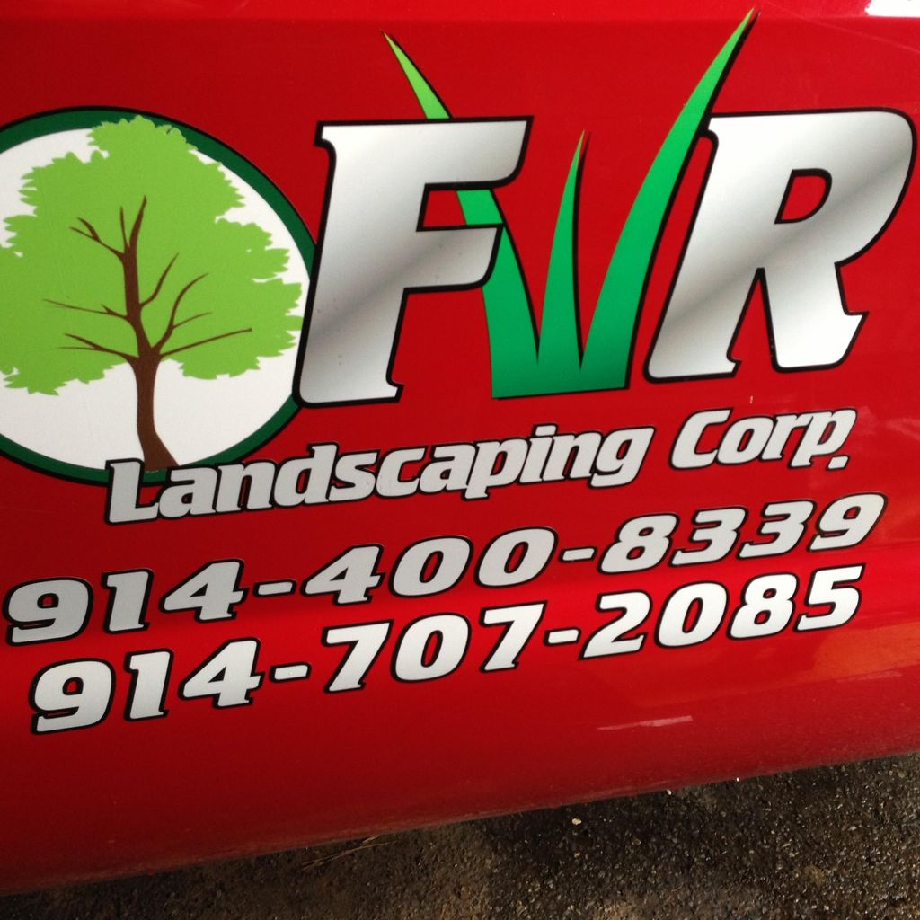 F&R Landscaping Corp