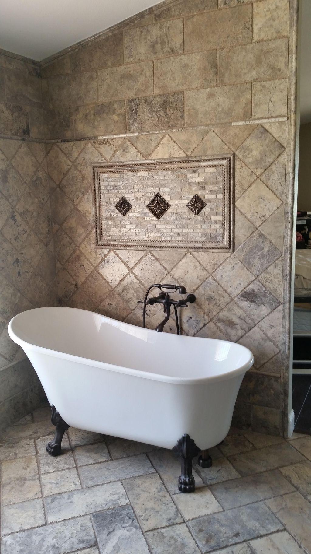 kitchen  and bathroom  tile