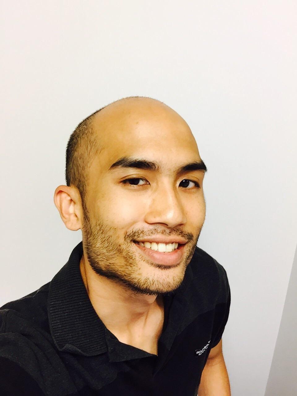 Michael Hoang BJJ & Fitness