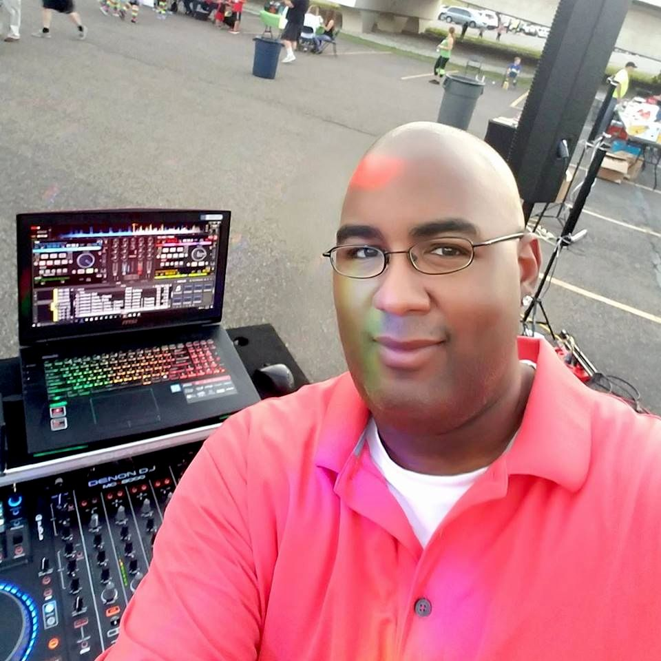 Kenneth A. Young  - Pro Mobile Event DJ