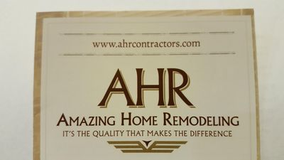 Amazing Home Remodeling Randallstown, MD Thumbtack