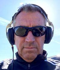 DJ Ron Perry