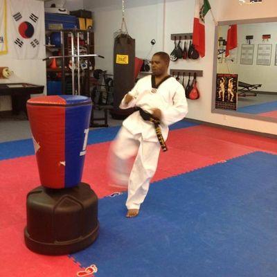 Avatar for Master Tom Ben Taekwondo