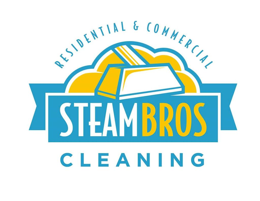 Steam Bros LLC Residential & Commercial Cleaning