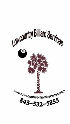 Avatar for Lowcountry Billiard Services