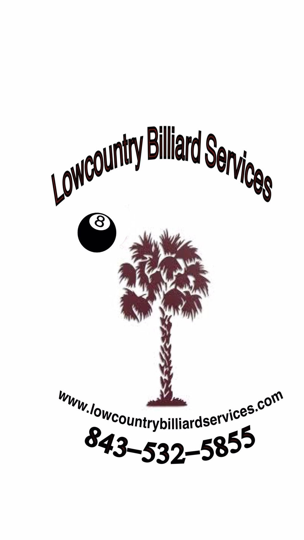 Lowcountry Billiard Services