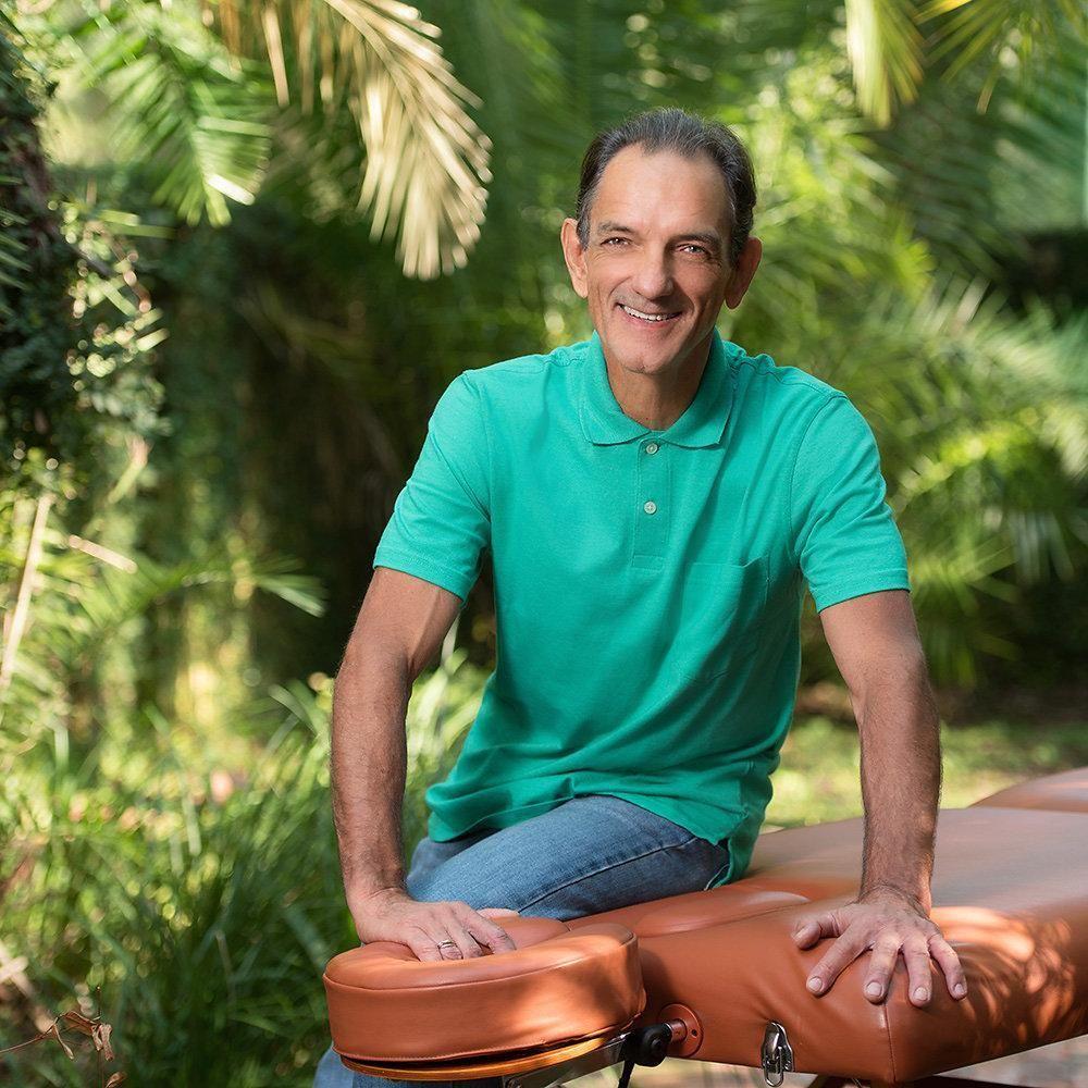 Alfredo Massage