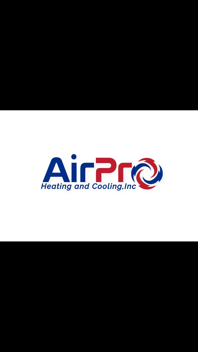 Air pro heating and cooling inc