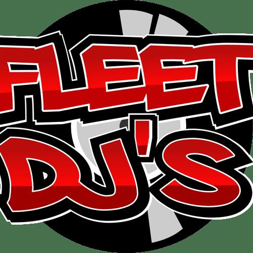 A member of The Nation Wide Fleet DJ's