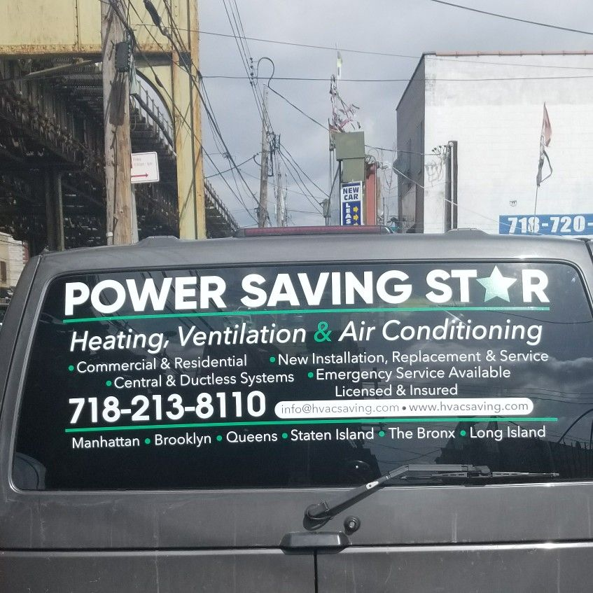 Power Saving Star Inc