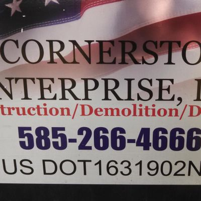 Avatar for A Cornerstone Enterprise, LLC Marion, NY Thumbtack