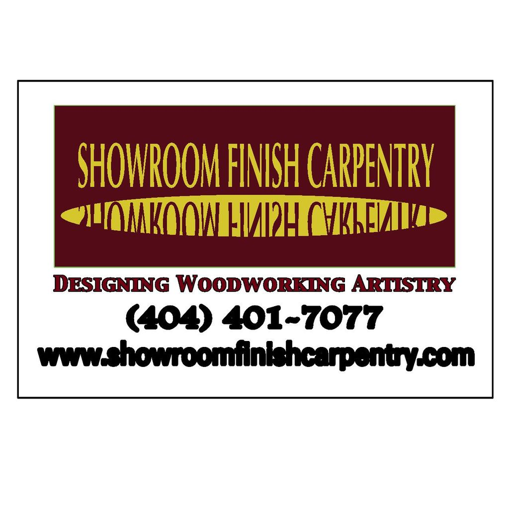 Showroom Finish Carpentry, LLC