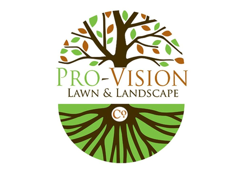 Pro-vision Lawn and Landscape Services