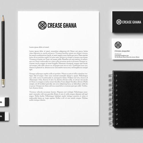 Full branding (logo design, identity system design)