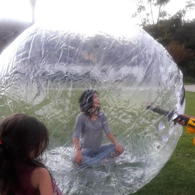 Avatar for Ben's Inflatable Bubble Roller Plus! Glendale, CA Thumbtack