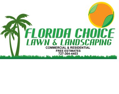 Avatar for Florida Choice Lawn Care