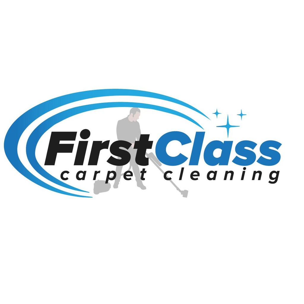 First Class Carpet Cleaning