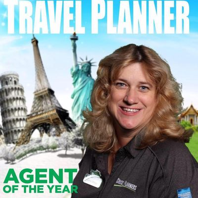 Avatar for Go Book Trips LLC (Cruise Planners)