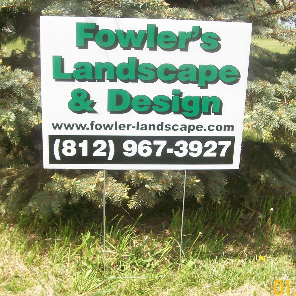 Fowler Landscape