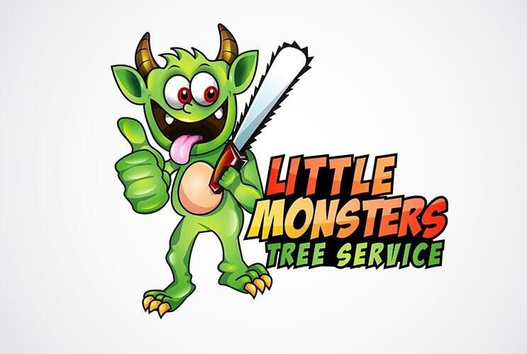 Little Monsters tree service
