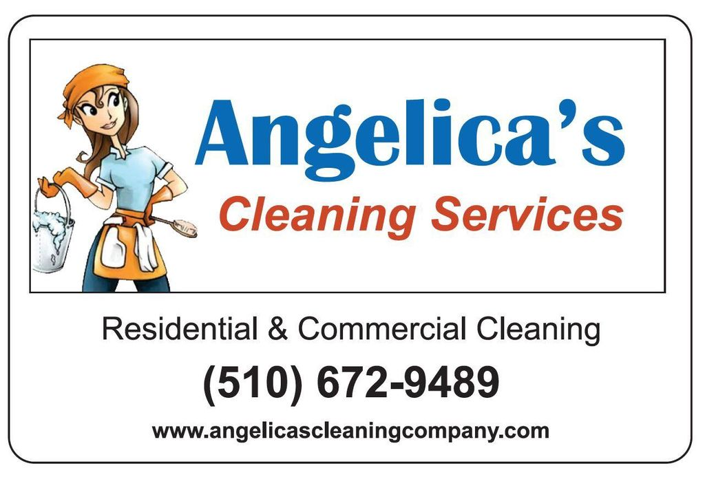 Angelica's Cleaning Services