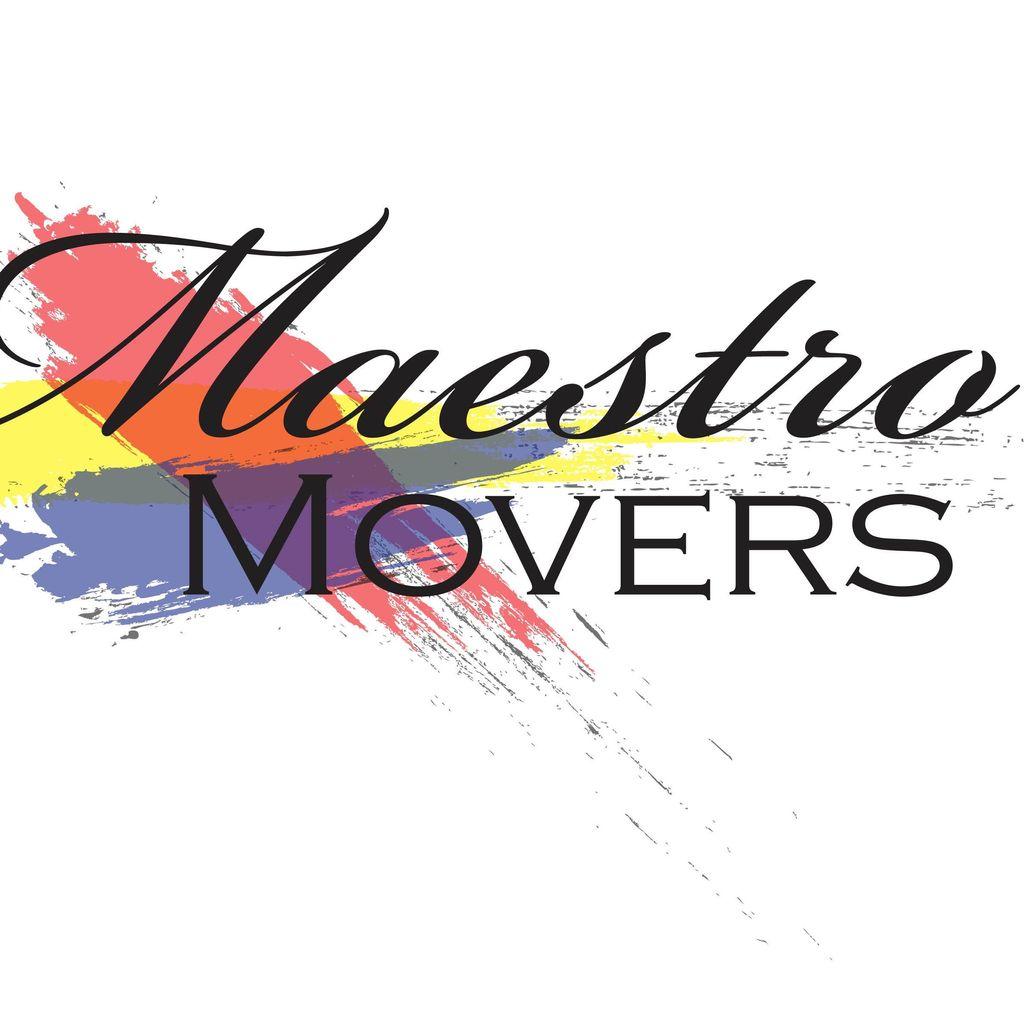 Maestro Movers LLC