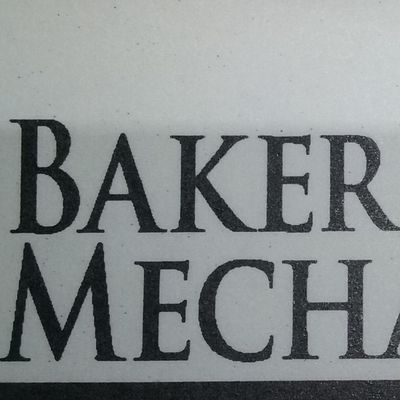 Avatar for Baker Mechanical LLC. Charlotte, NC Thumbtack