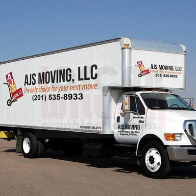 Avatar for AJS Moving