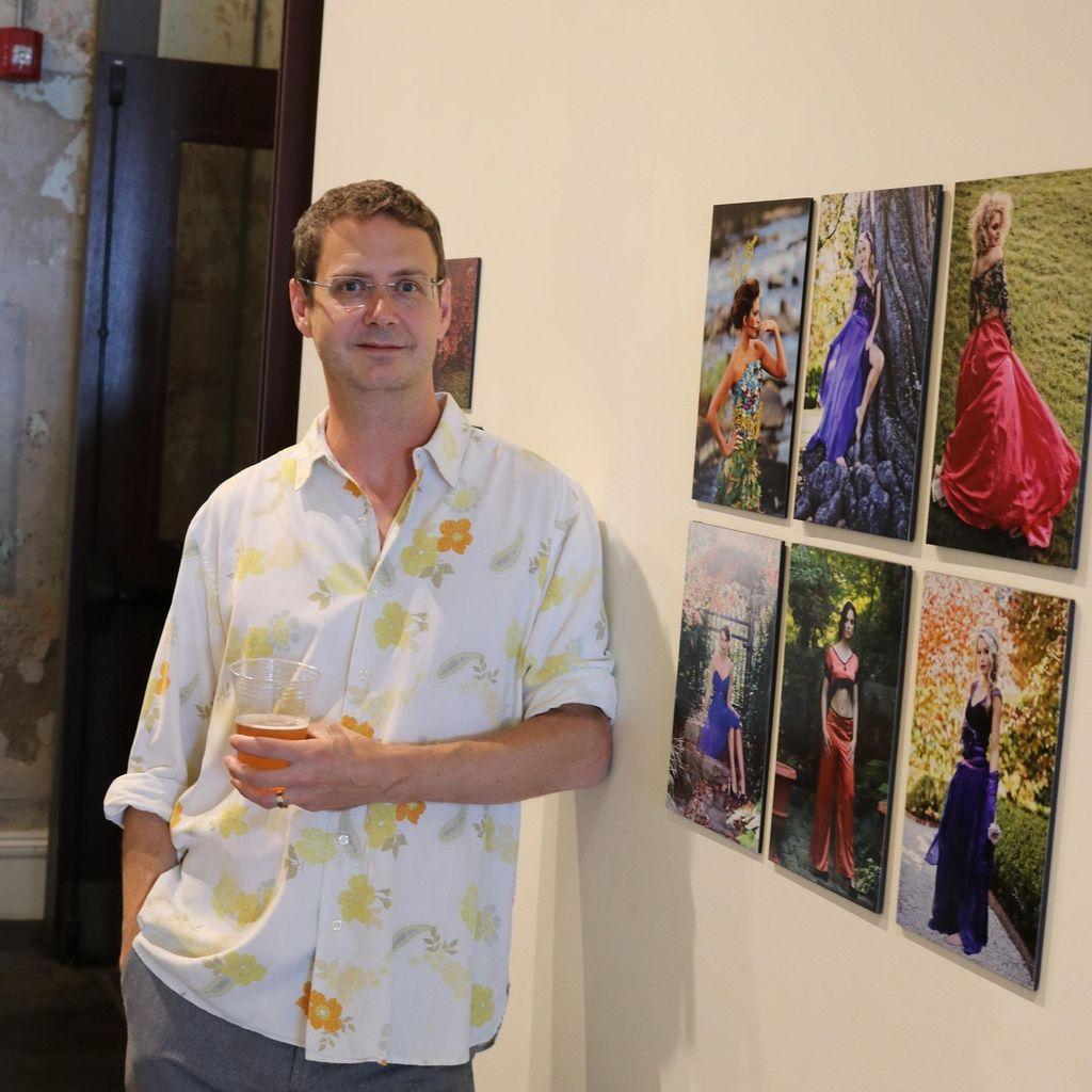 Mark Green Studios Photography